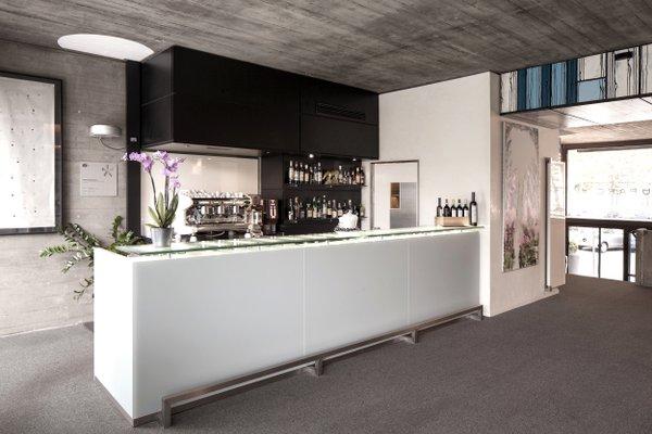 Duparc Contemporary Suites - фото 14