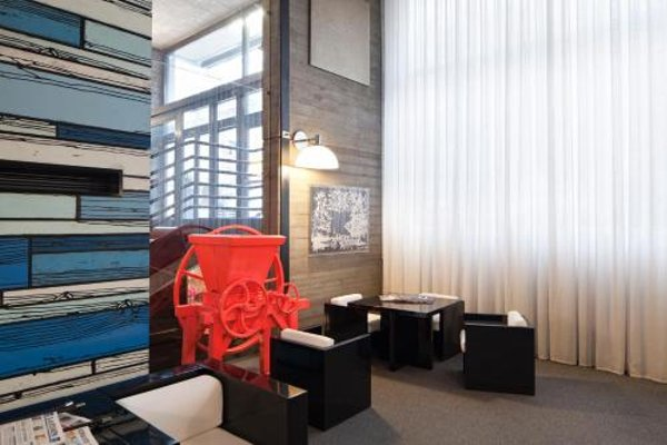 Duparc Contemporary Suites - фото 6
