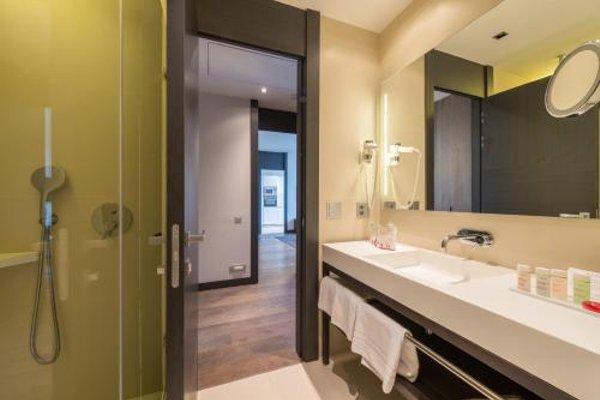 Duparc Contemporary Suites - фото 8
