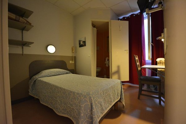 Hotel Lux - 3