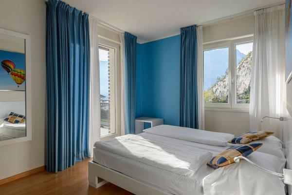SeeLE Garda Hotel - фото 50