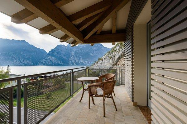 SeeLE Garda Hotel - фото 18