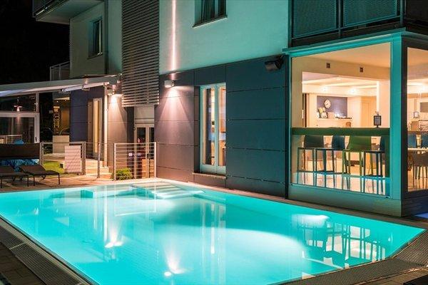 SeeLE Garda Hotel - фото 19