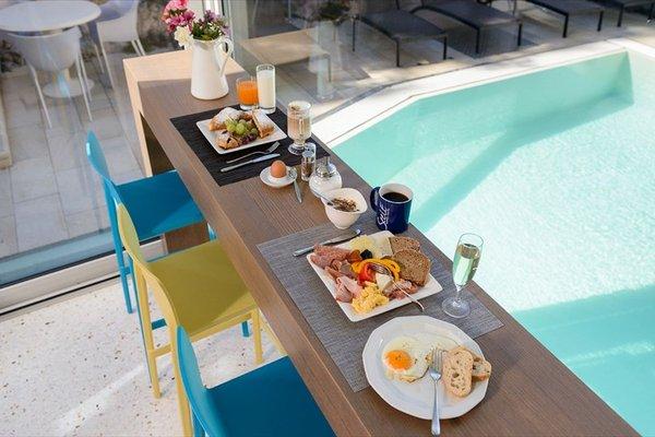 SeeLE Garda Hotel - фото 21