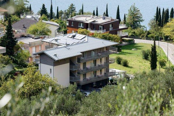 SeeLE Garda Hotel - фото 22