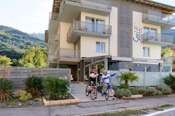 SeeLE Garda Hotel - фото 23