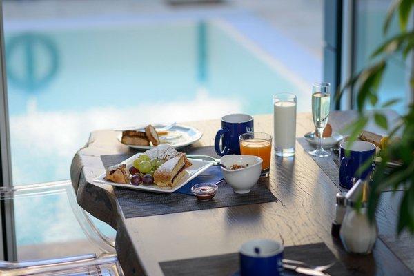 SeeLE Garda Hotel - фото 8