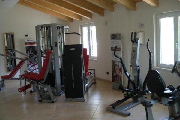 Villa Franca - фото 21