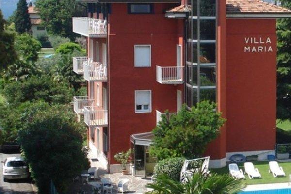 Bike Hotel Villa Maria - фото 21