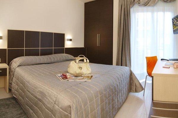 Hotel Garni Corallo - фото 38