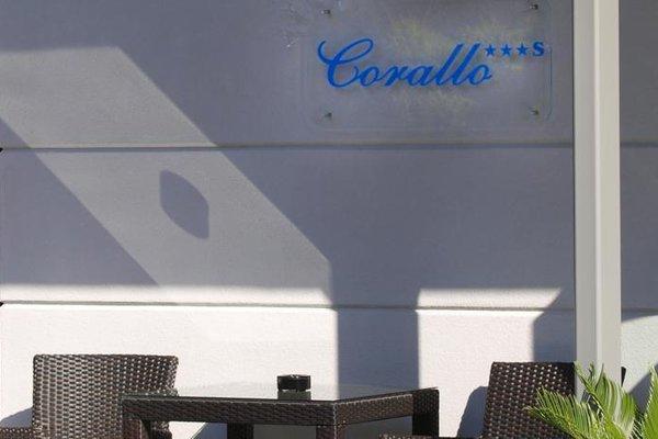 Hotel Garni Corallo - фото 19