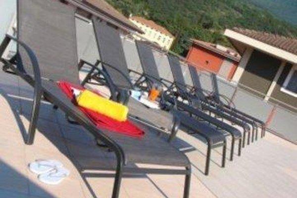 Hotel Garni Corallo - фото 21