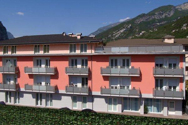 Hotel Garni Corallo - фото 22