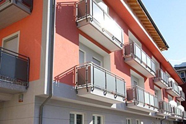 Hotel Garni Corallo - фото 23
