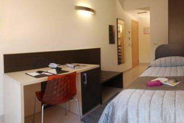 Hotel Garni Corallo - фото 3