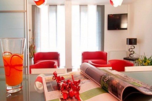 Hotel Garni Corallo - фото 5