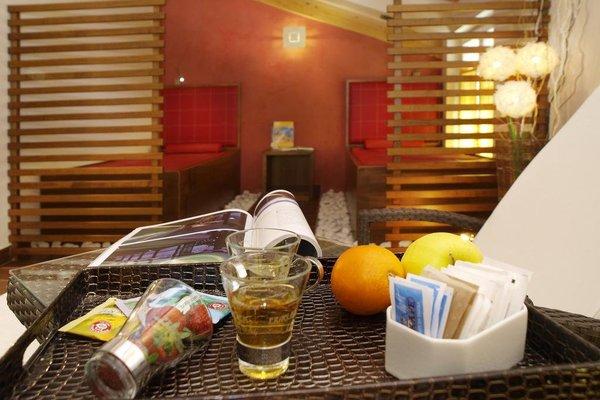 Hotel Garni Corallo - фото 8