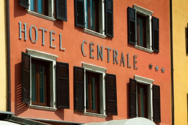 Hotel Centrale - фото 14