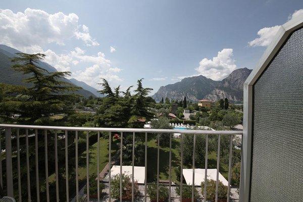 Hotel Villa Verde - 3