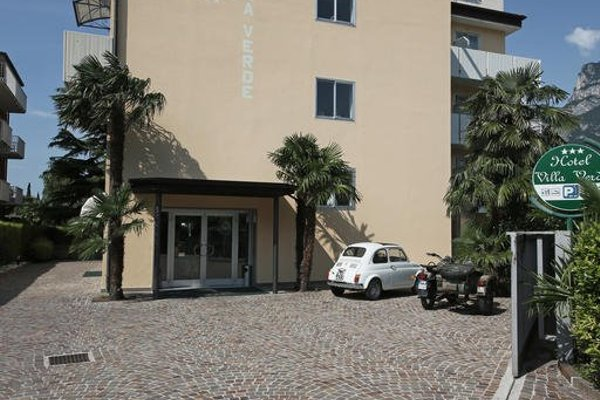 Hotel Villa Verde - 7