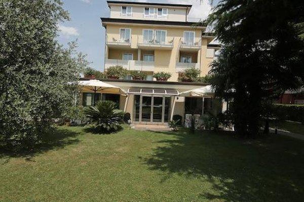 Hotel Villa Verde - 8