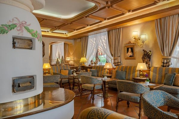 Park Hotel Iris - 10