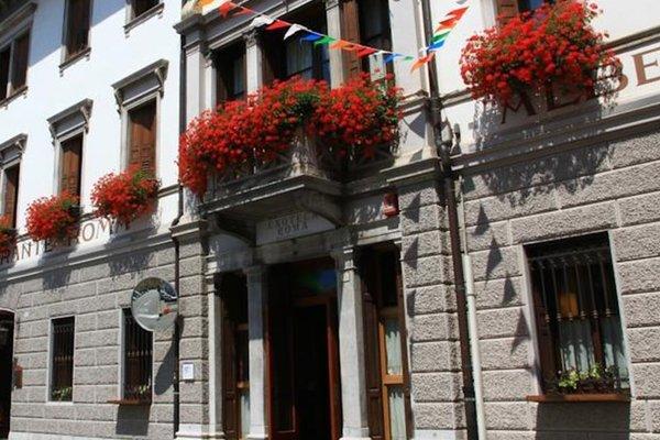 Albergo Roma - фото 19