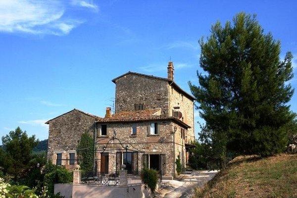 Case Di Torre Bertona - фото 20