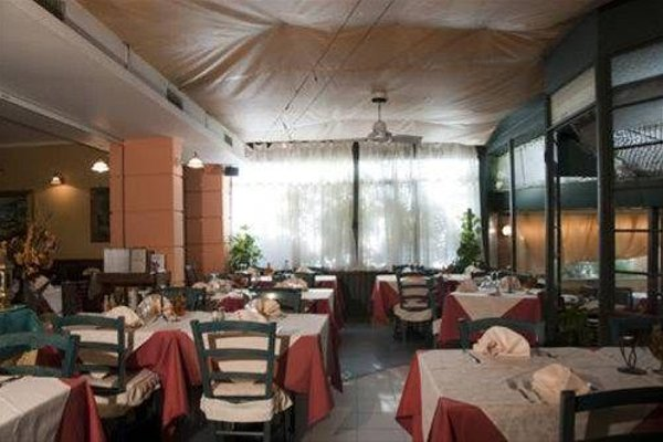 Hotel Il Cavaliere Nero - фото 11