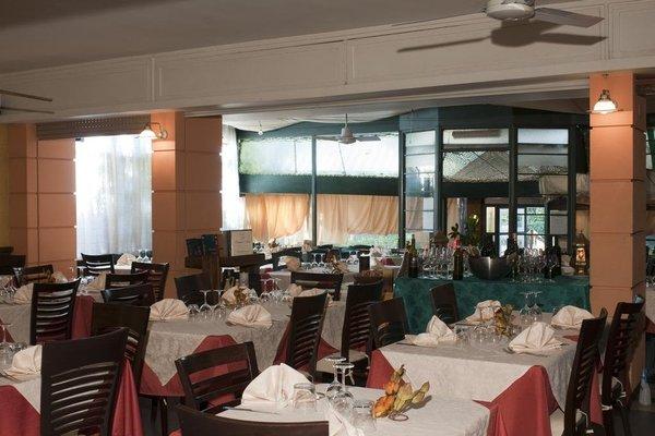 Hotel Il Cavaliere Nero - фото 12