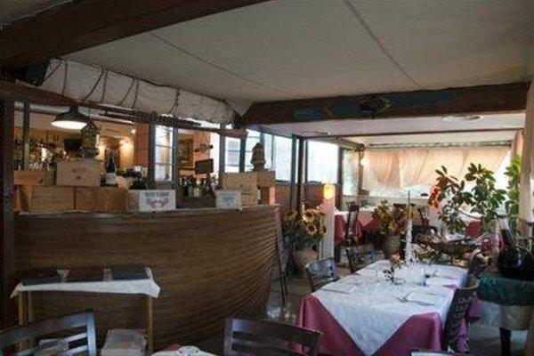 Hotel Il Cavaliere Nero - фото 13