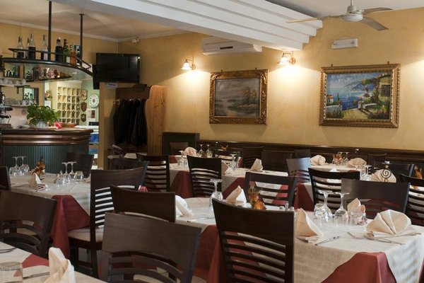 Hotel Il Cavaliere Nero - фото 14