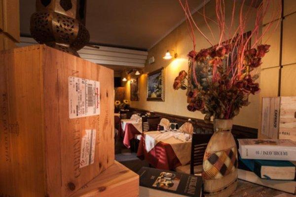 Hotel Il Cavaliere Nero - фото 16
