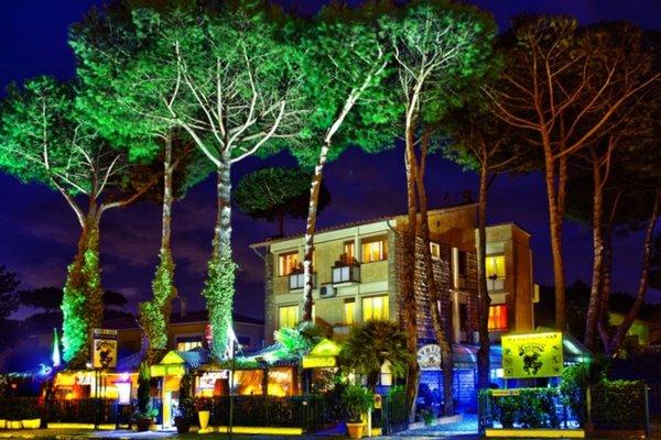 Hotel Il Cavaliere Nero - фото 20