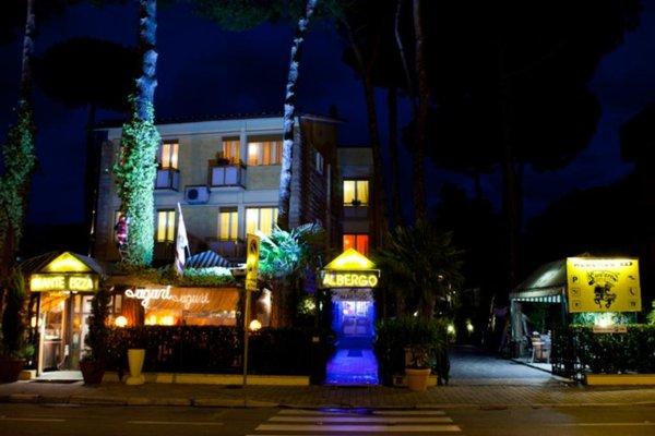 Hotel Il Cavaliere Nero - фото 23