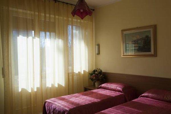 Hotel Il Cavaliere Nero - фото 3