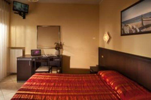 Hotel Il Cavaliere Nero - фото 4