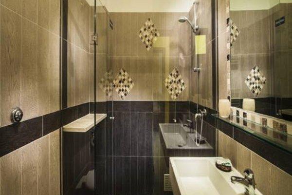 Hotel Il Cavaliere Nero - фото 7
