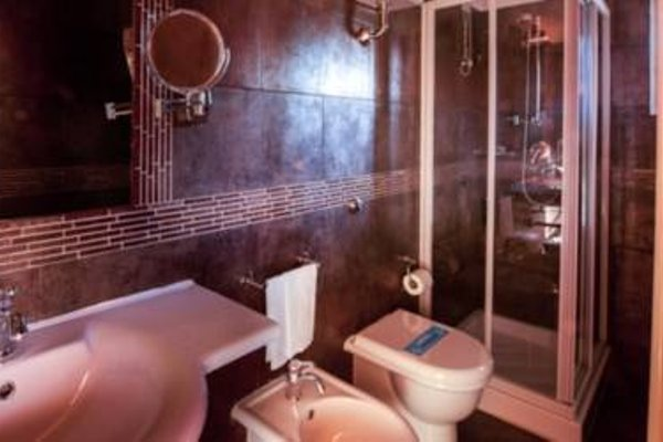 Hotel Il Cavaliere Nero - фото 9