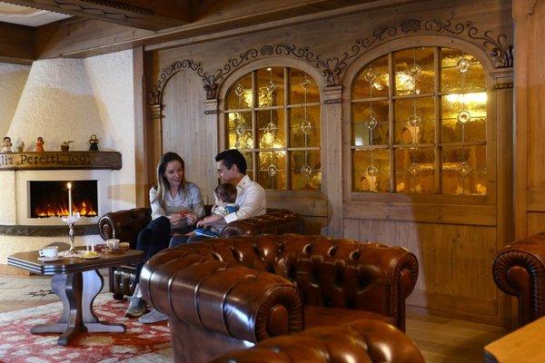 Rio Stava Family Resort & Spa - фото 11