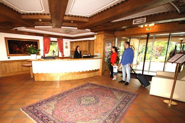 Rio Stava Family Resort & Spa - фото 14