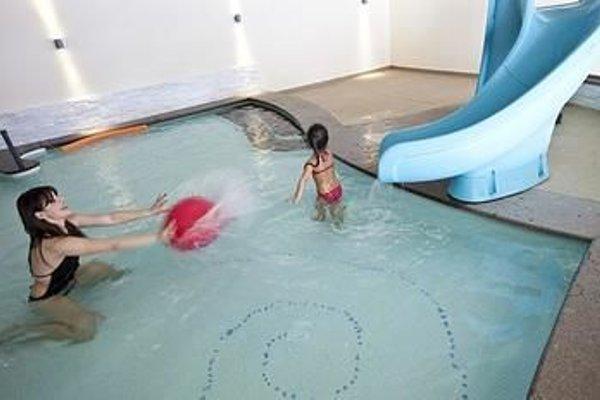 Rio Stava Family Resort & Spa - фото 18