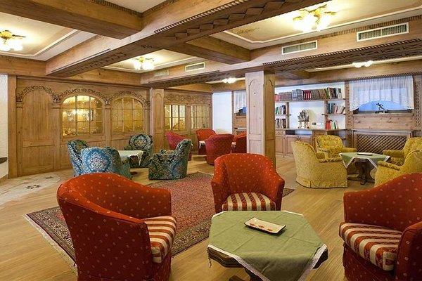 Rio Stava Family Resort & Spa - фото 7