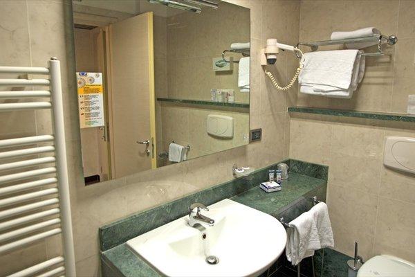 Hotel Valentino - 10