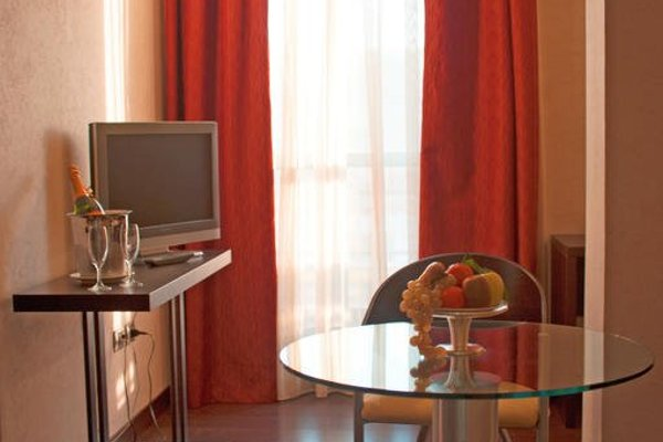 Hotel Valentino - 12