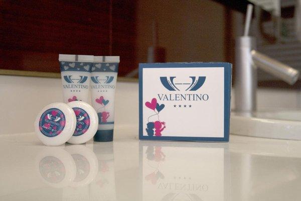 Hotel Valentino - 14