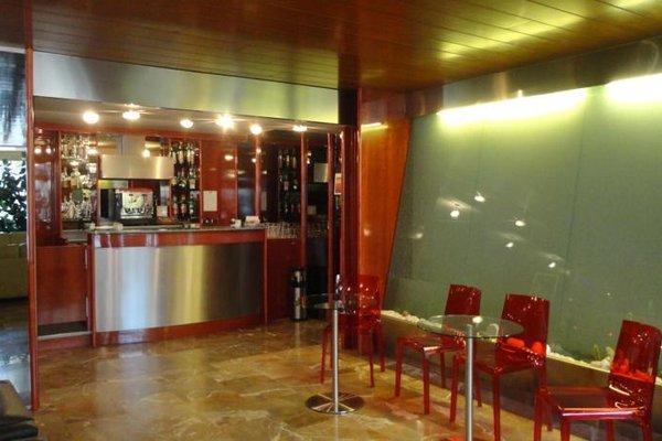 Hotel Valentino - 16