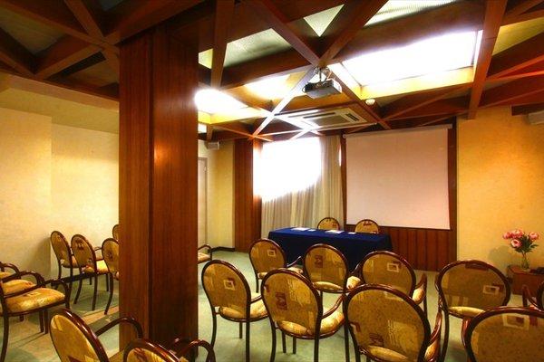 Hotel Valentino - 17