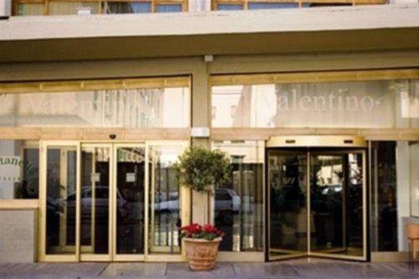 Hotel Valentino - 20