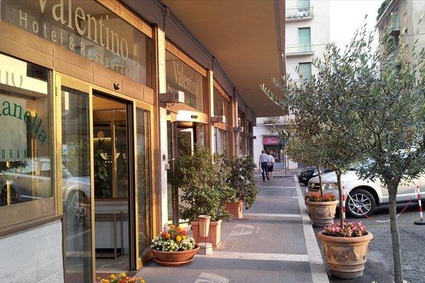 Hotel Valentino - 21